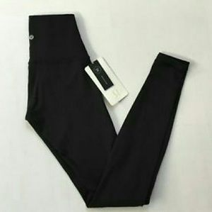 Lululemon athletica wunder under HR pants